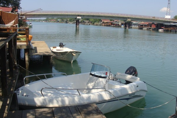 rent-a-boat-ulcinj