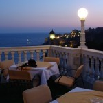 Ulcinj-Restaurants