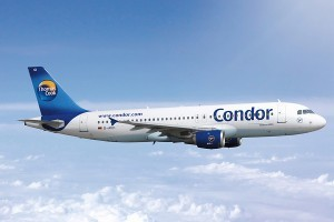 condor flights to tivat