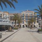 investment corporation dubai porto montenegro